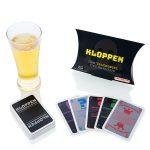 Kartenset Kloppen Trinkspiel