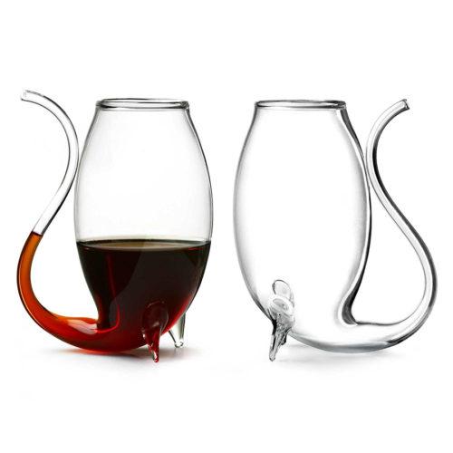 Portwein Gläser